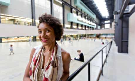 tate modern carnival curator Claire Tancons