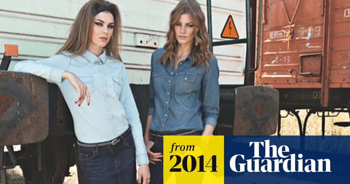 850f0dcd8d9aef Lidl moves into mainstream fashion with cut-price clothing ...
