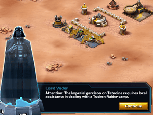 Star Wars meets Clash of Clans in free-to-play Star Wars