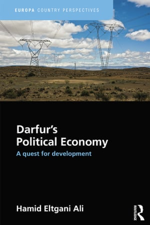 Darfur's Political Economy: A Quest for Development