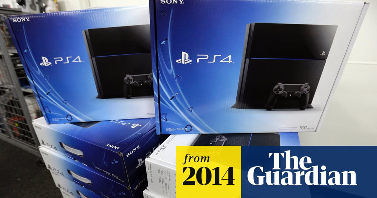 605229cb023 Why has the PlayStation 4 been so successful