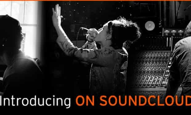 SoundCloud's On SoundCloud scheme is finally helping it to make money.