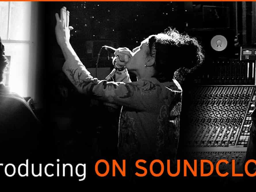 SoundCloud hopes all musicians and labels will eventually sign up to its On SoundCloud program.