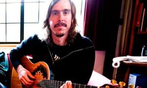 Mikael Åkerfeld of Opeth