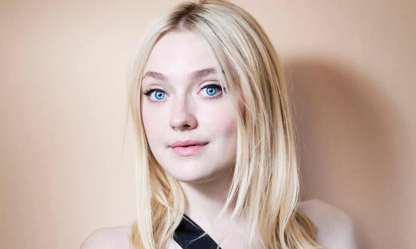 Dakota Fanning: 'I don't remember people not knowing who I am'
