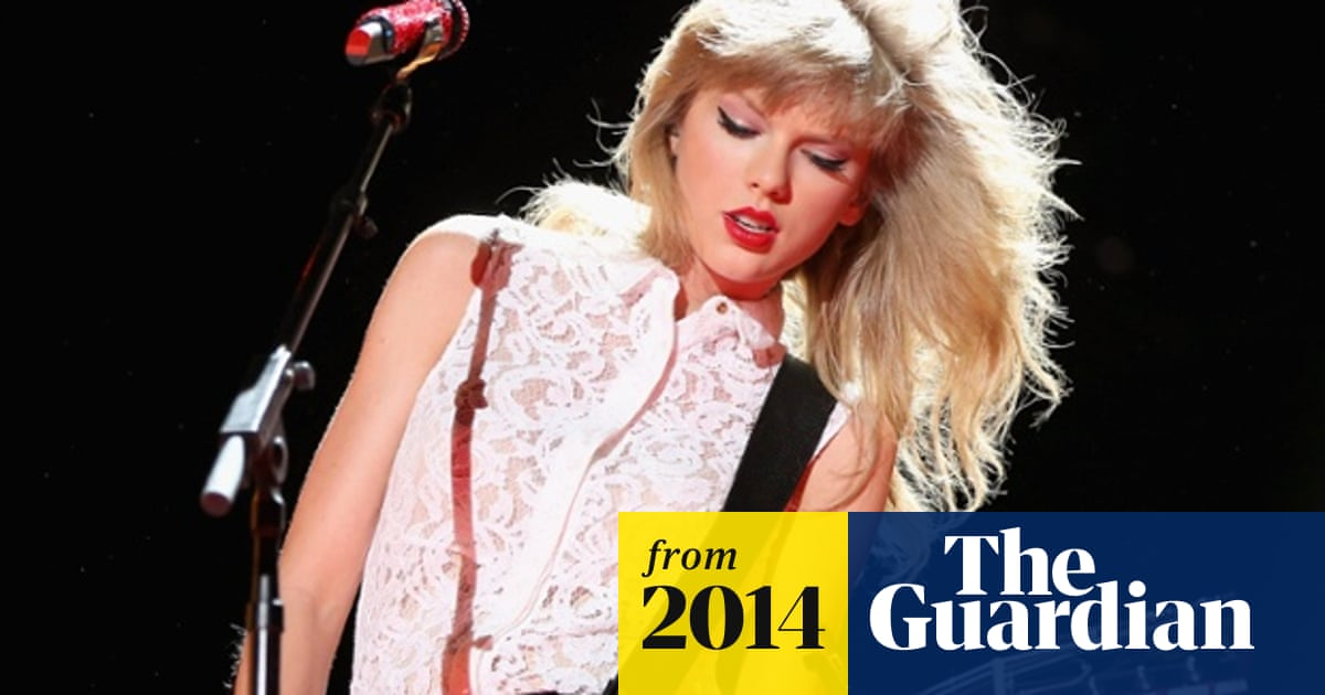 Taylor Swift announces details of 1989 world tour | Music