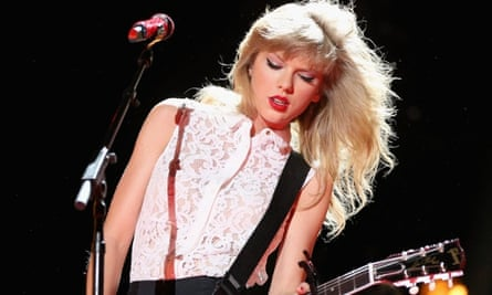 Taylor Swift Announces Details Of 1989 World Tour Taylor Swift The Guardian
