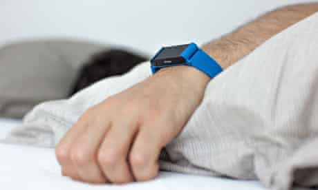 sleep monitor withings pulse 02