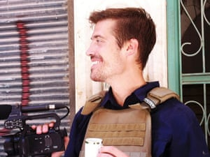 james foley coffee
