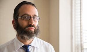 rabbi zalman kestel