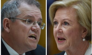Morrison and Triggs