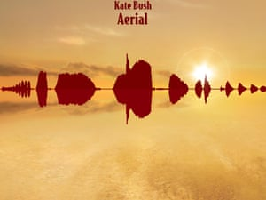 The cover of Aerial.