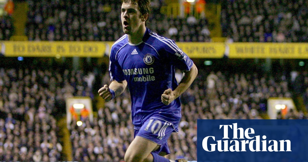 a0371bd0 The Joy of Six: high-scoring football draws | Daniel Harris and Jacob  Steinberg | Football | The Guardian