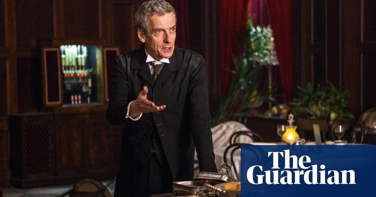 Doctor Who recap: series 34, episode one – Deep Breath