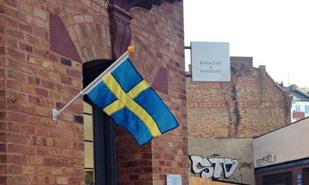 Rönnquist & Rönnquist gallery