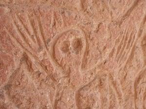 Atncient Aacama rock art