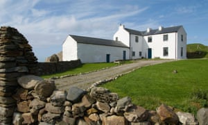 Termon House in Donegal, Ireland