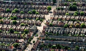 Homes in north London