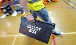 unthinkable voting