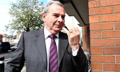 Sean Quinn lost his fortune in the last Irish property bubble.