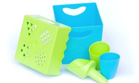 bioplastics