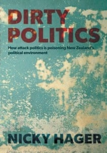 Dirty Politics Nicky Hager