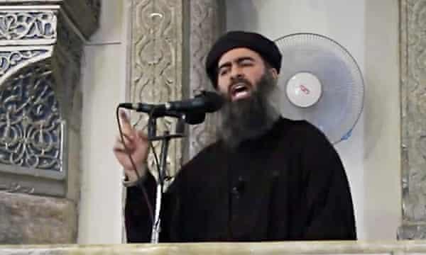 abu-bakr-al-Baghdadi-microphone