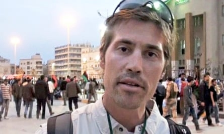 james-foley-death-condemned