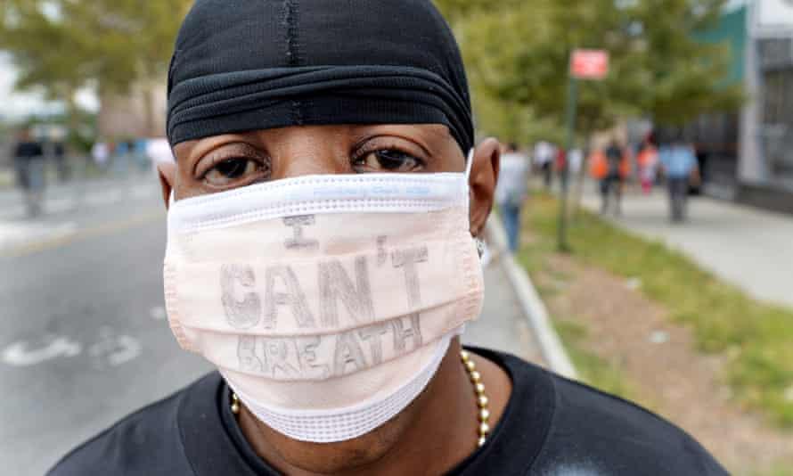 Staten Island protest Eric Garner