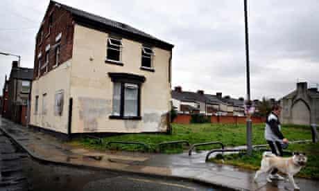 Liverpool, Walton constituency