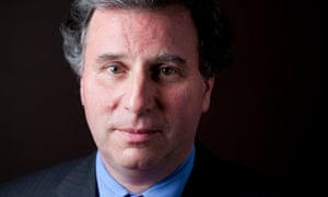 Oliver Letwin, minister of government policy: an enthusiastic privatiser since the 1970s. Photograph