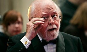 Richard Attenborough