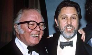 BAFTA FILM AWARDS, LONDON, BRITAIN - 1987