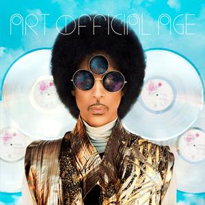 Prince artwork