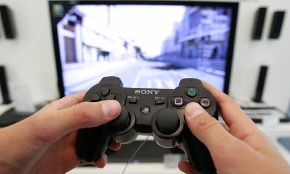 Sony's PlayStation Network was hacked at the weekend, with two rival groups claiming responsibility