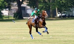 Tidworth polo