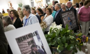 Mass in Rochester, New Hampshire to remember James Foley.
