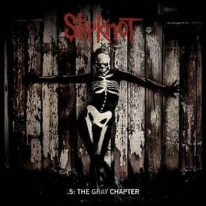 Slipknot album artwork
