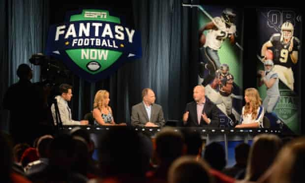 ESPN Fantasy Football Now