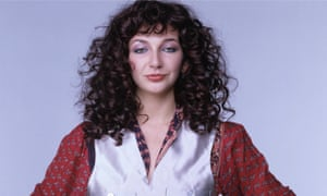 What did Kate Bush do for the Russians? Quite a lot