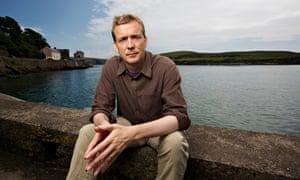 David Mitchell: 'I've been calling The Bone Clocks my midlife crisis