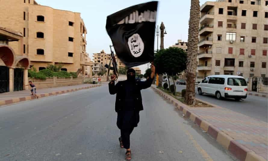 Islamic Relief loyalist