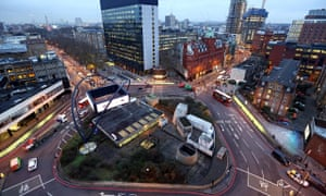 London's Silicon Roundabout
