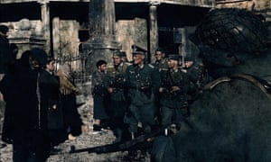 Still from Stalingrad the film