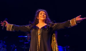 Kate Bush: 10 of the best | Music | The Guardian