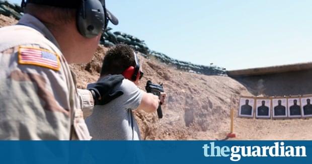 Arizona gun instructor accidentally shot and killed by ...