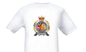 Britain First T-Shirt