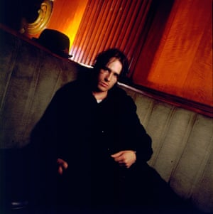 Jeff Buckley in Chicago, Il. Photo by Paul Natkin/WireImage