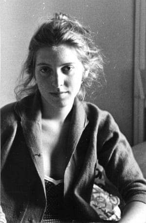Francesca Woodman, c1979.