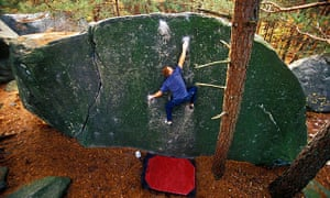 Top Rocks Bouldering In Fontainebleau France Travel